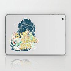 Fleet Foxes 3 Laptop & iPad Skin