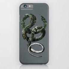 Jungle Snake iPhone 6s Slim Case