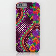 Ivy Purple Slim Case iPhone 6s