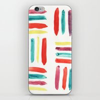 R a y a s  iPhone & iPod Skin