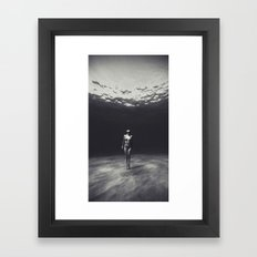 110820-9103 Framed Art Print
