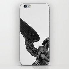 An Angel Of Healing  iPhone & iPod Skin