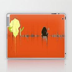 Abstracts Tango Laptop & iPad Skin