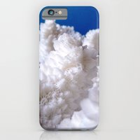 The Fluffy Mountains! iPhone 6 Slim Case