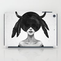 The Mound II iPad Case