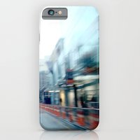 iPhone & iPod Case featuring Rain Two by Braven