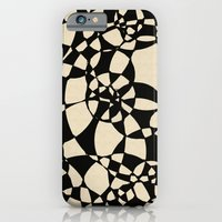 iPhone Cases featuring Mosaic by Glanoramay
