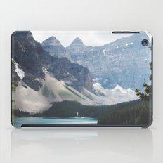 •lake Moraine • iPad Case