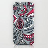 PEPO 1 iPhone 6 Slim Case