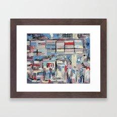 CE3K Framed Art Print