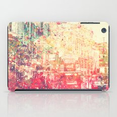 Street of London1 iPad Case