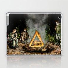 The Nerdist Laptop & iPad Skin