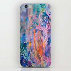 Coral Reef iPhone & iPod Skin