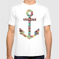 You Make Me Home Mens Fitted Tee White SMALL
