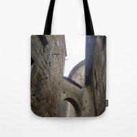 Orvieto Arches Tote Bag