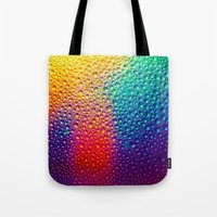 Wonderfall Tote Bag