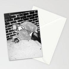 Vomit Stationery Cards