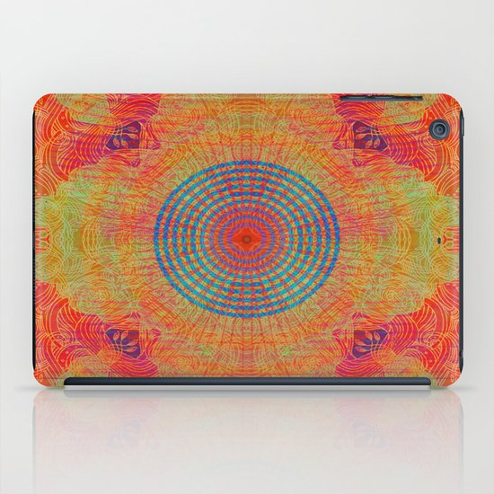 Hope to Be iPad Case