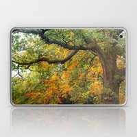 Autumn Warmth Laptop & iPad Skin