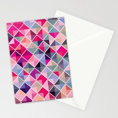 Block Party! Stationery Cards