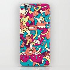 Ploon iPhone & iPod Skin