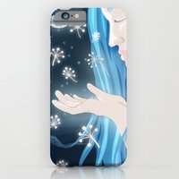 iPhone & iPod Case featuring Magic by Megan Leitschuh