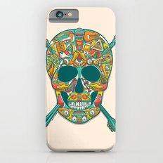 Music Isn't Dead Slim Case iPhone 6s