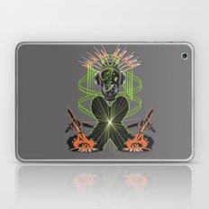 Sound Asylum Laptop & iPad Skin