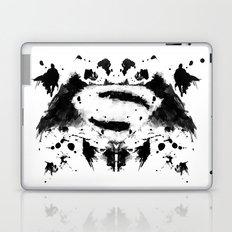 Rorschach Heroes Laptop & iPad Skin