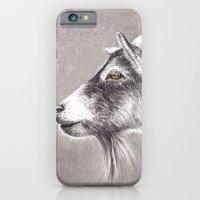 Little Goat iPhone 6 Slim Case