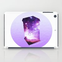 All of time and space - The Tardis iPad Case