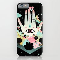 Mystery Garden iPhone 6 Slim Case
