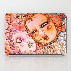Octopus Love iPad Case