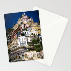 Positano Italy Stationery Cards