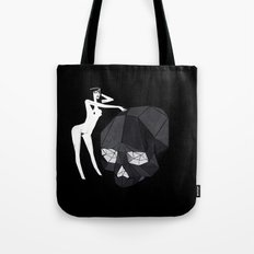 I Die For You Tote Bag