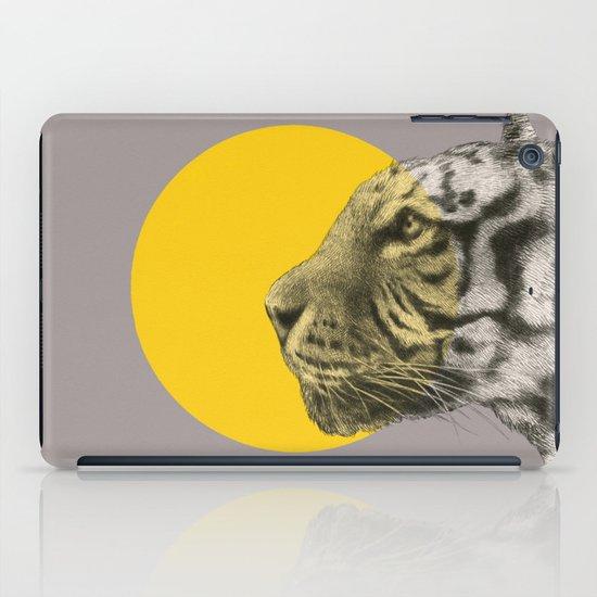 Wild 4 - by Eric Fan and Garima Dhawan iPad Case