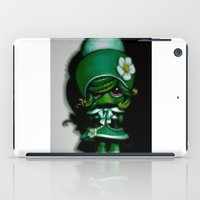 Lil' Medusa iPad Case