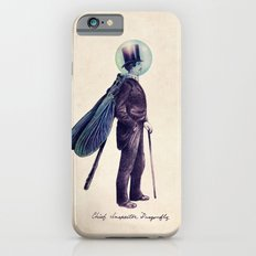Inspector Dragonfly iPhone 6 Slim Case