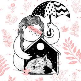 Art Print - Shelter - Alejandro Giraldo