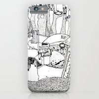 iPhone & iPod Case featuring Mere by Arash_illusive