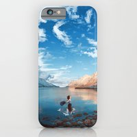 These Young Dreams Are A… iPhone 6 Slim Case