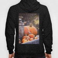 Pumpkins + Milk Cans Hoody