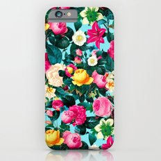 VINTAGE GARDEN II Slim Case iPhone 6s