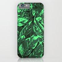 Monstera iPhone 6 Slim Case