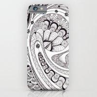 Koru 1 iPhone 6 Slim Case