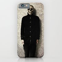 iPhone & iPod Case featuring the corpsican by Michael Tesch