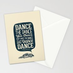 Platypus The Wise Stationery Cards