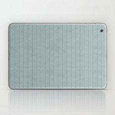 stamb chevron Laptop & iPad Skin