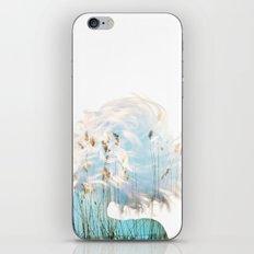 Insideout 4 iPhone & iPod Skin
