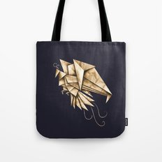 Phoenixgami Tote Bag